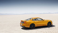 2018 Ford Mustang: Performance at its Core