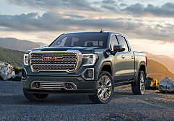 2019 GMC Sierra: Made Bold and Powerful to Dominate