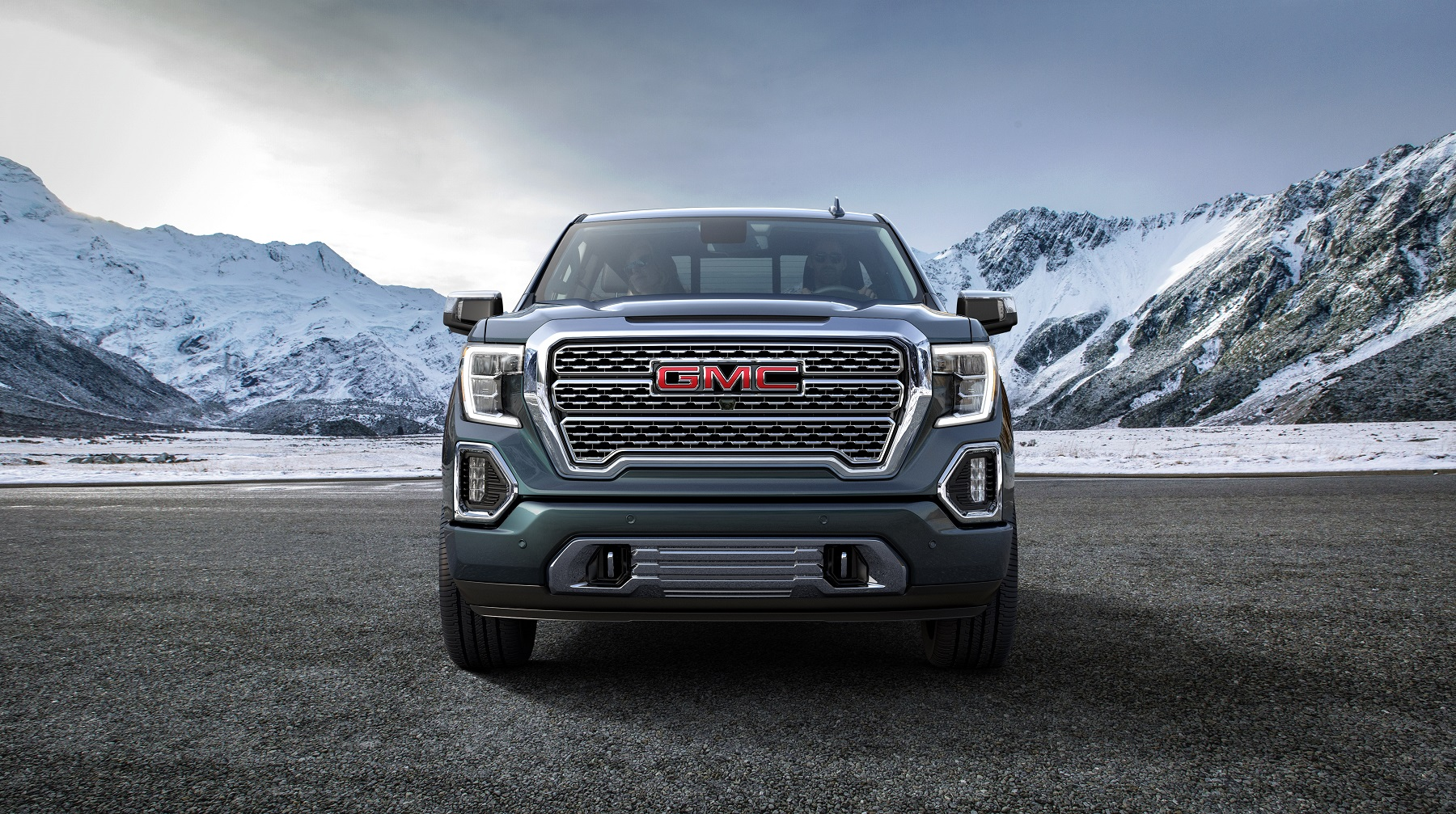 2019 Gmc Sierra Made Bold And Powerful To Dominate