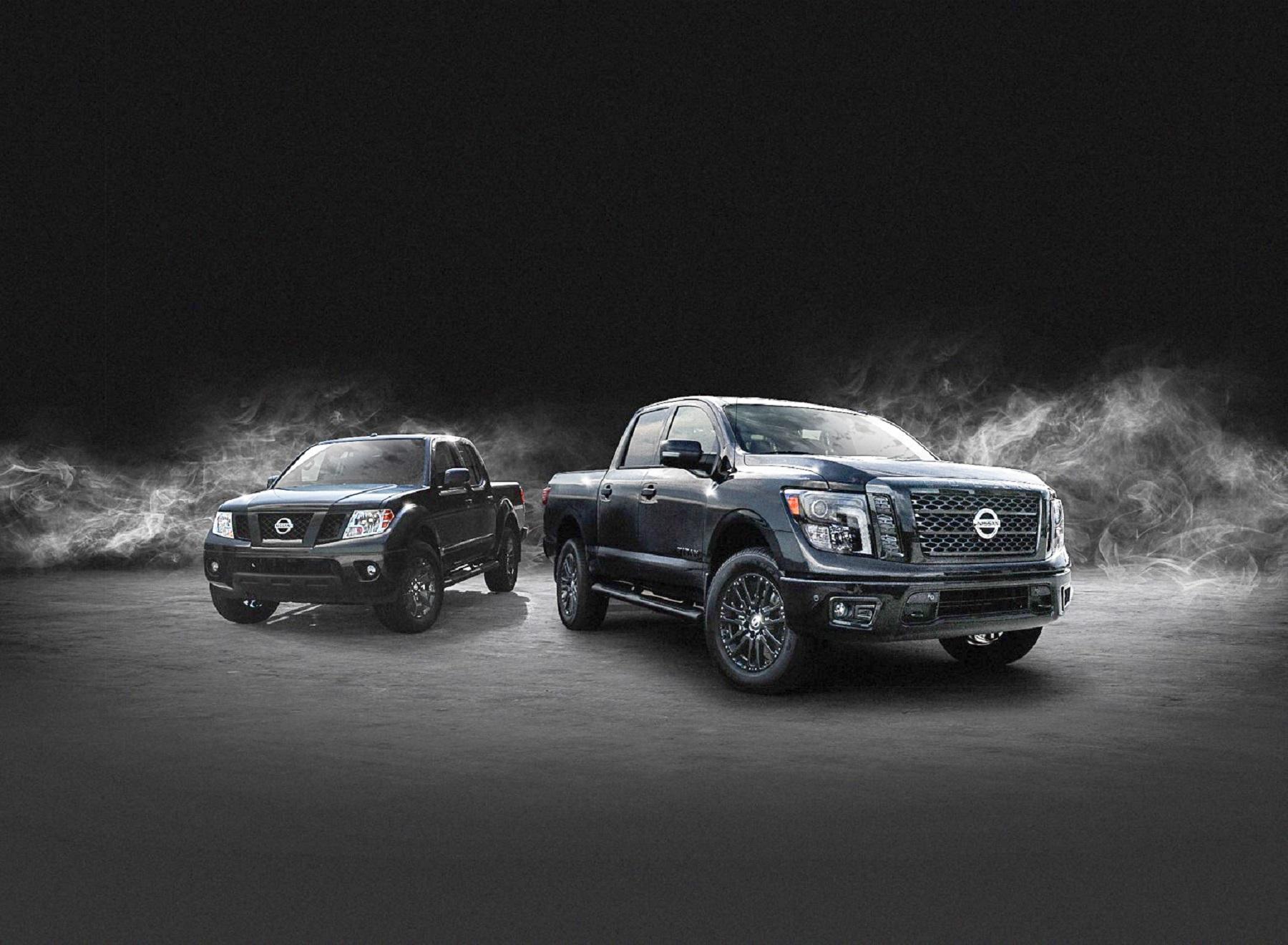Dress Up with the Pickup: Nissan Titan Custom Looks - Truck