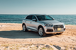 Audi Q5: All-New for 2018