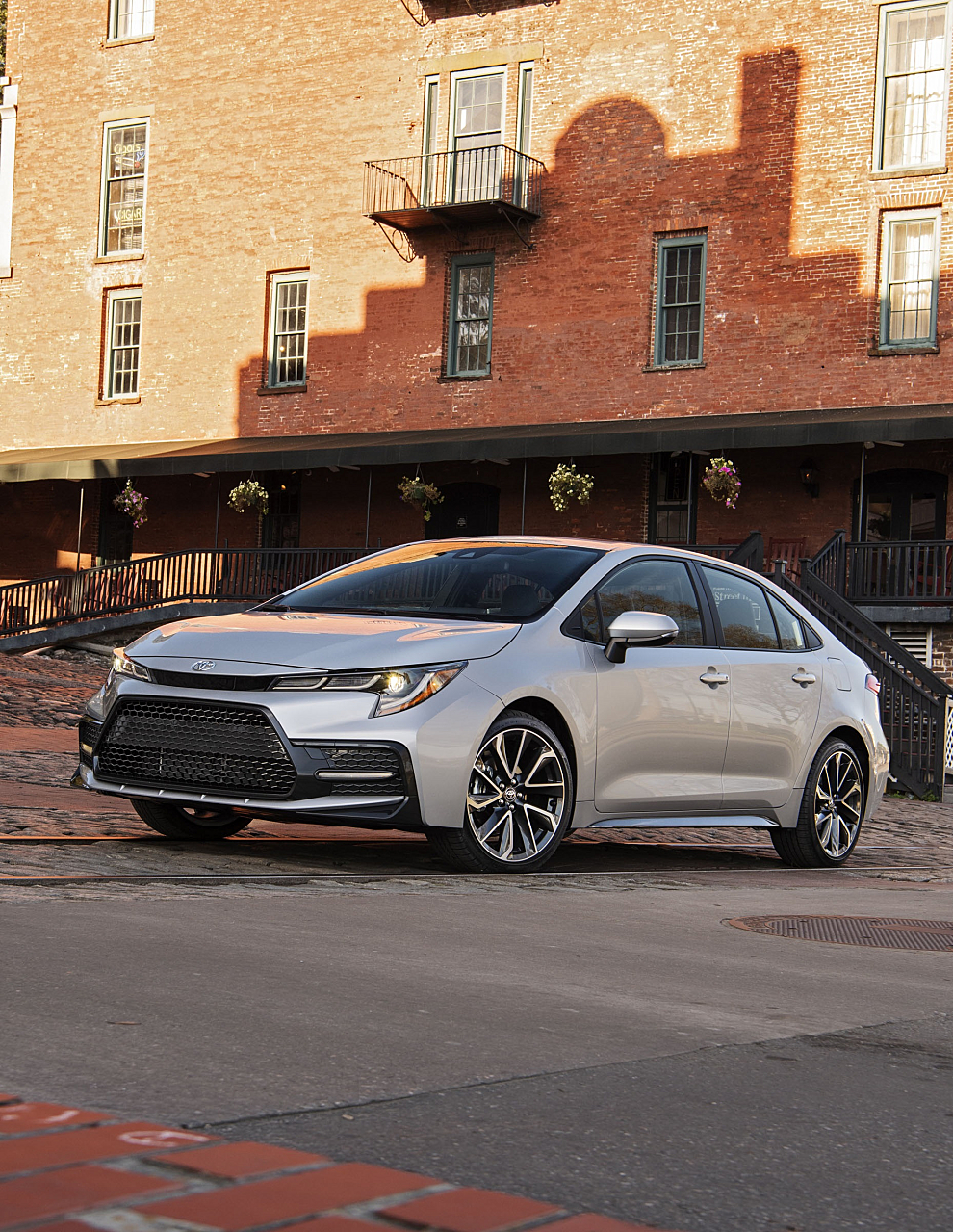 2020 Toyota Corolla: Wheels-to-Roof Revised