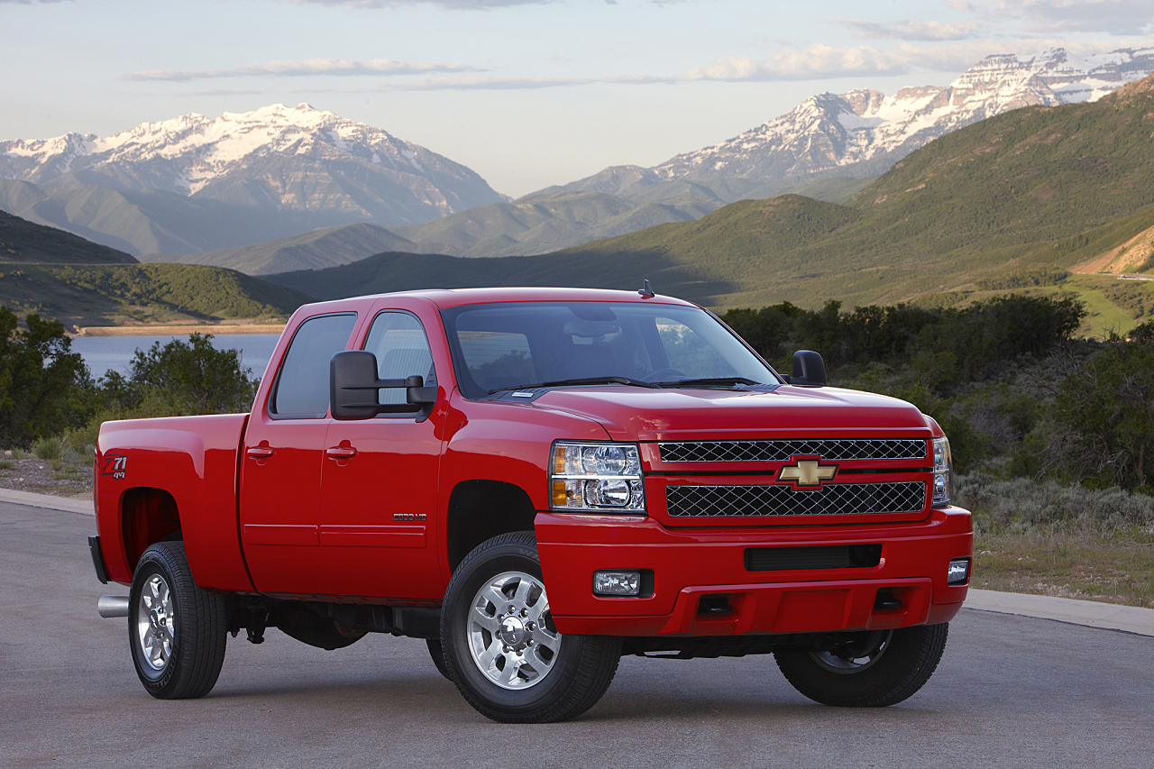When to Rotate Pickup Truck Tires