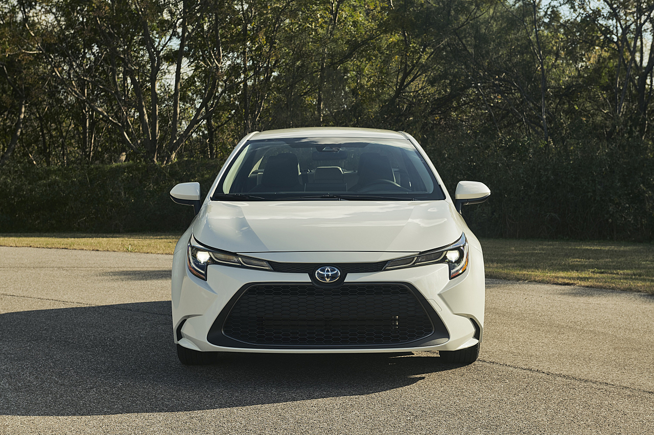 Toyota Corolla: Hybrid Introduced for 2020
