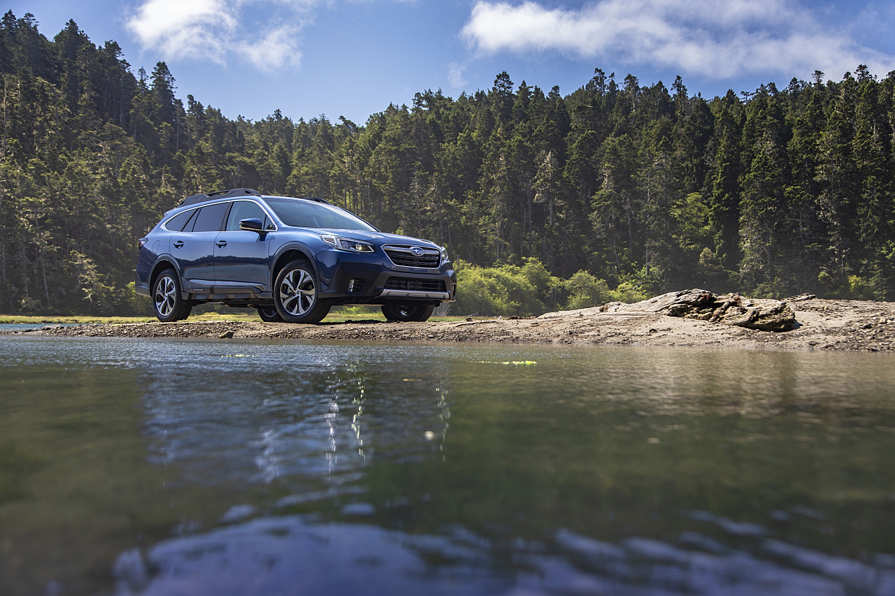 Subaru Outback: All-New for 2020