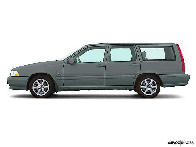 2000 Volvo V70 4dr Wagon - Research - GrooveCar