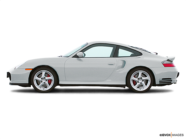 2001 Porsche 911 Carrera 2dr Coupe Research Groovecar