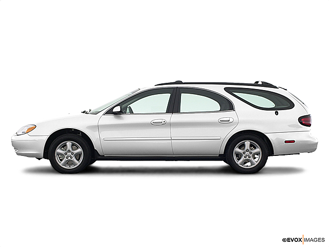 2003 ford taurus se 4dr wagon research groovecar thecheapjerseys Images