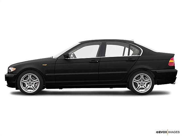 2004 BMW 3 Series 330i 4dr Sedan  Research  GrooveCar