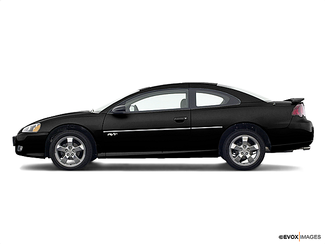2004 Dodge Stratus Sxt Coupe Owners Manual