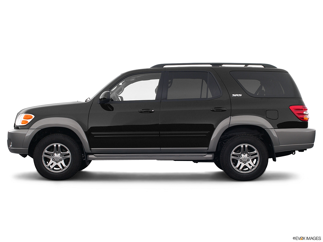 2004 Toyota Sequoia Sr5 4wd 4dr Suv Research Groovecar Wheels