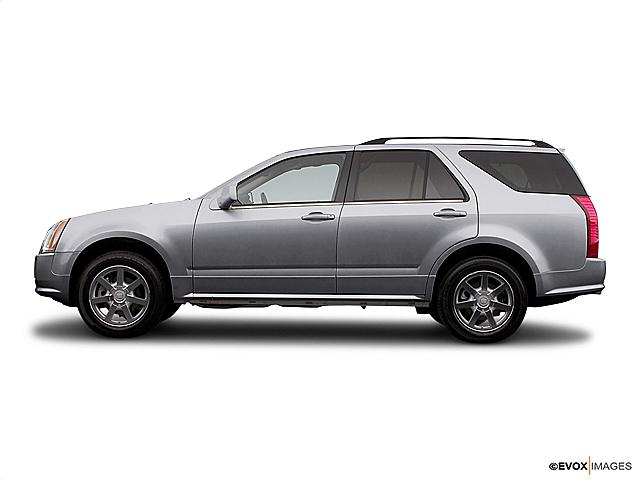 2005 Cadillac SRX RWD 4dr SUV V6 - Research - GrooveCar