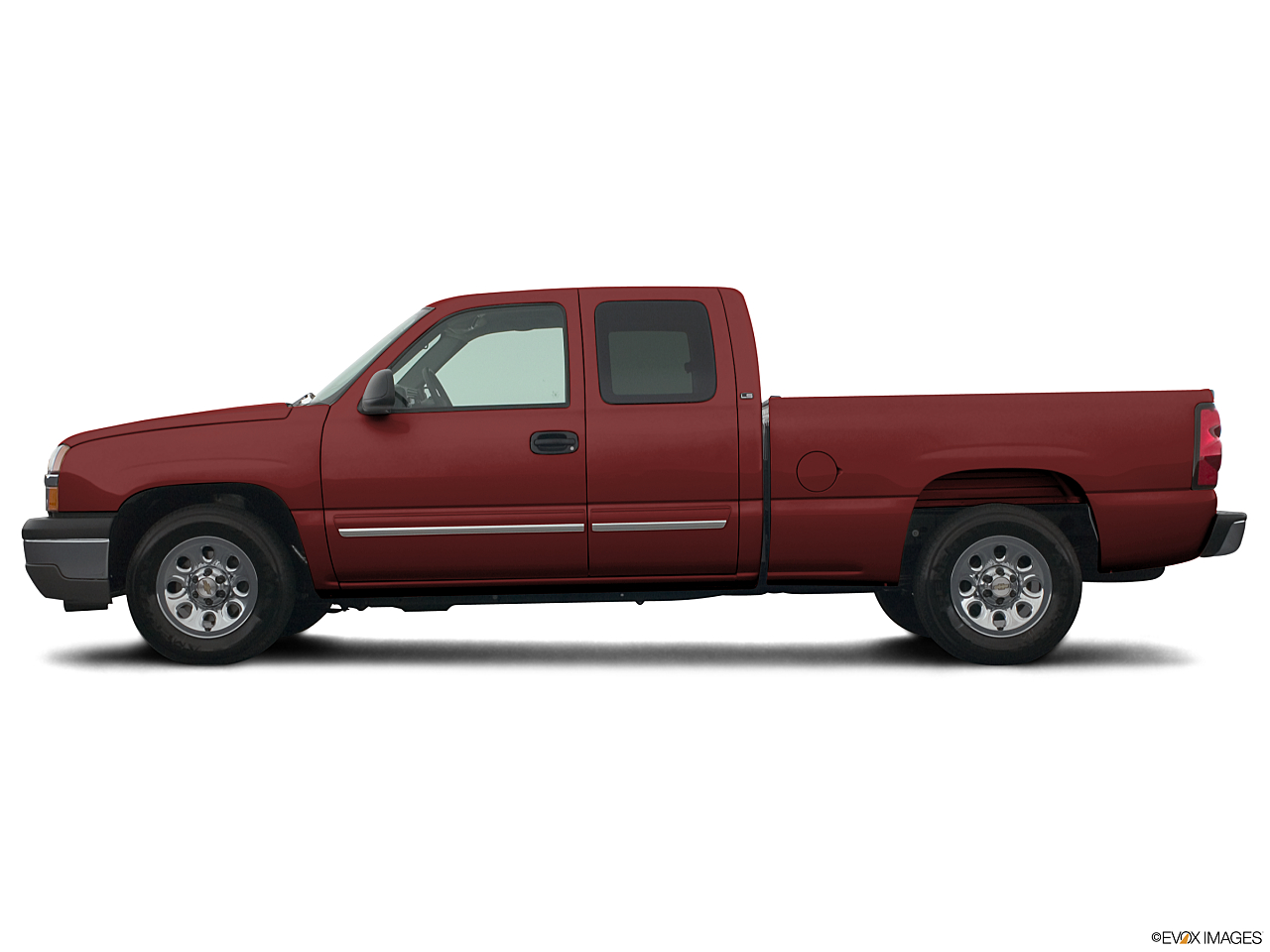 Used 2006 Chevrolet Truck Values  NADAguides!