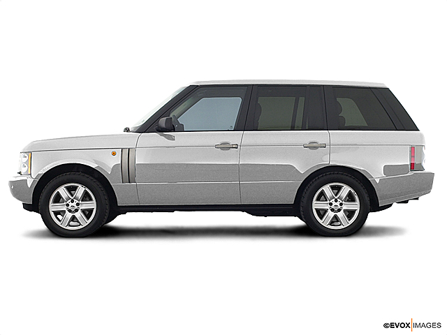 2005 Land Rover Range Rover HSE 4WD 4dr SUV  Research  GrooveCar