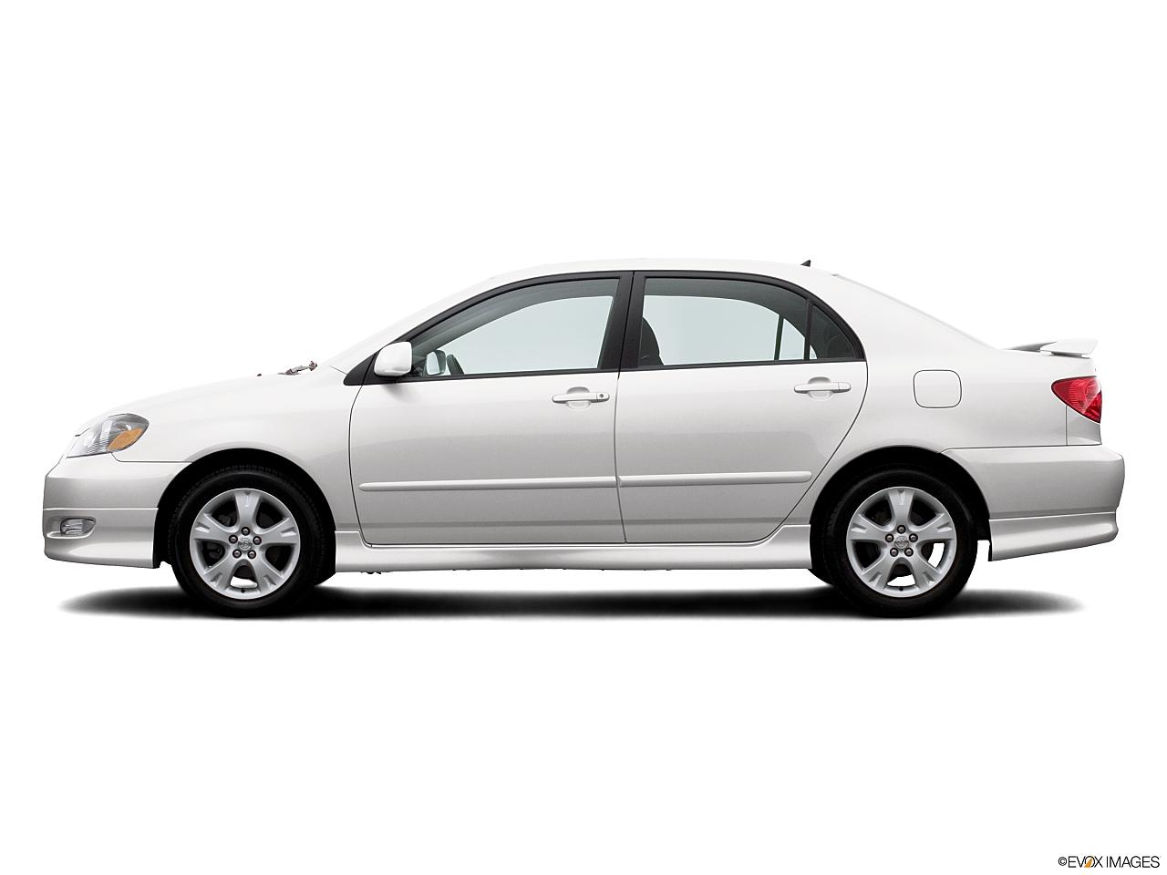 2005 Toyota Corolla XRS 4dr Sedan  Research  GrooveCar