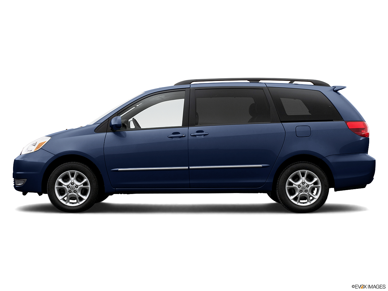 2005 Toyota Sienna Awd Xle Limited 7 Penger 4dr Mini Van Research Groovecar