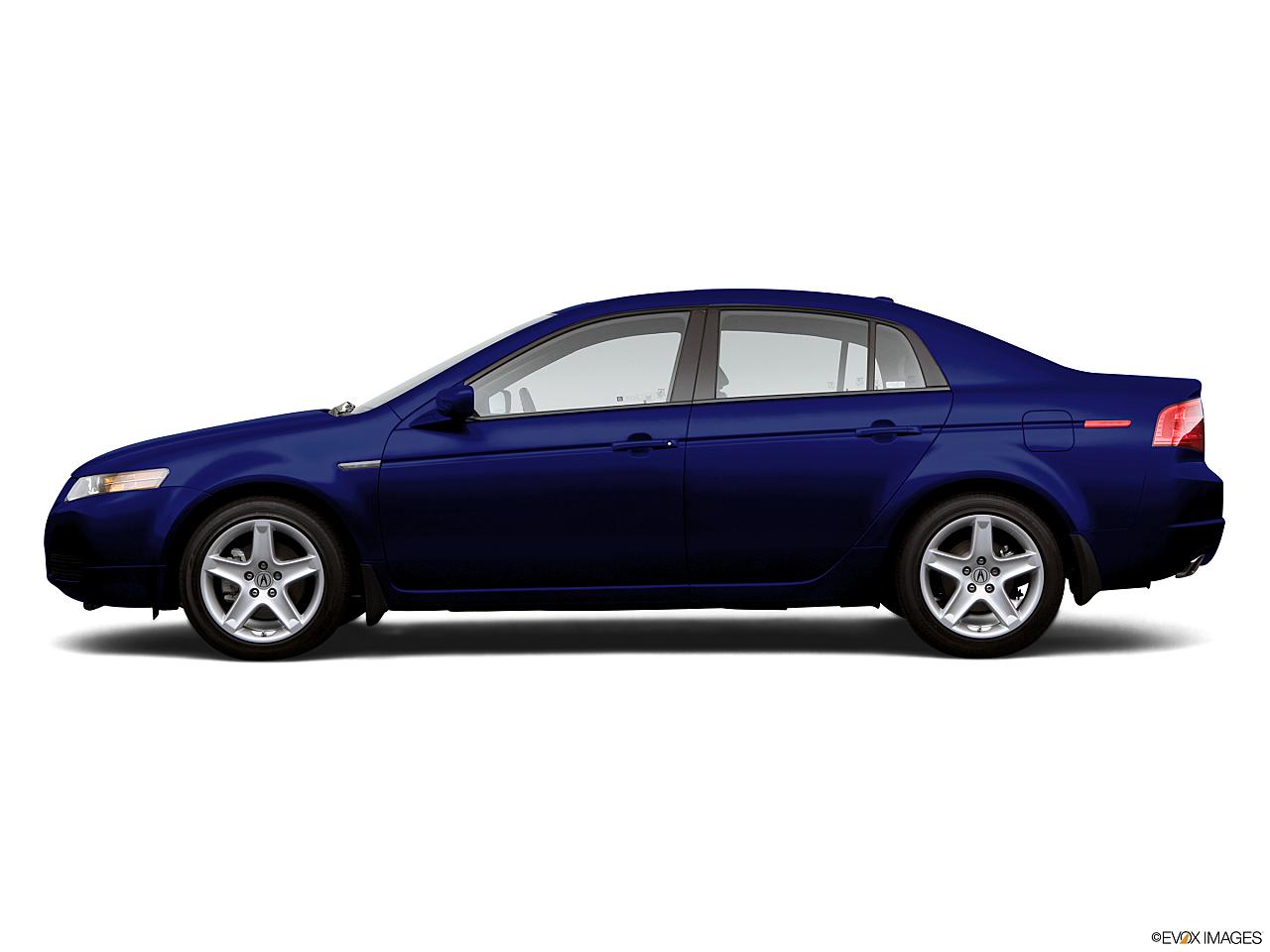 2006 Acura Tl 4dr Sedan 6m Research Groovecar