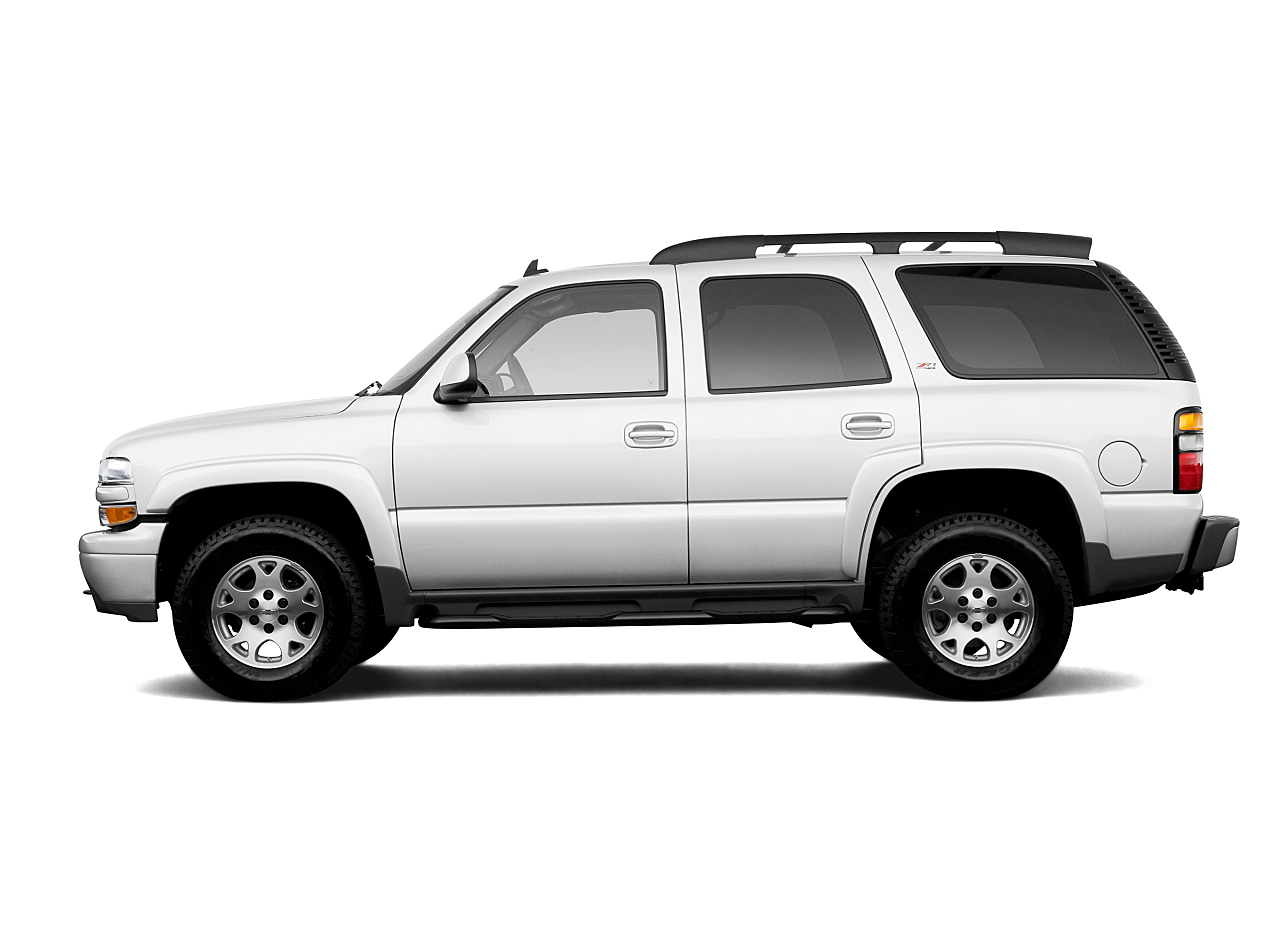 2006 Chevrolet Tahoe Z71 4dr Suv Research Groovecar