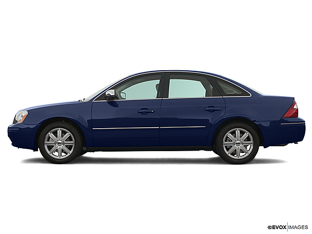 2006 ford five hundred awd se 4dr sedan research groovecar groovecar