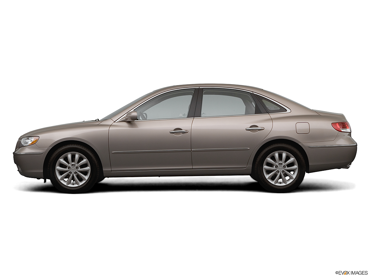 W & W Auto Sales >> 2006 Hyundai Azera Limited At W W Auto Sales Inc Of Rockingham