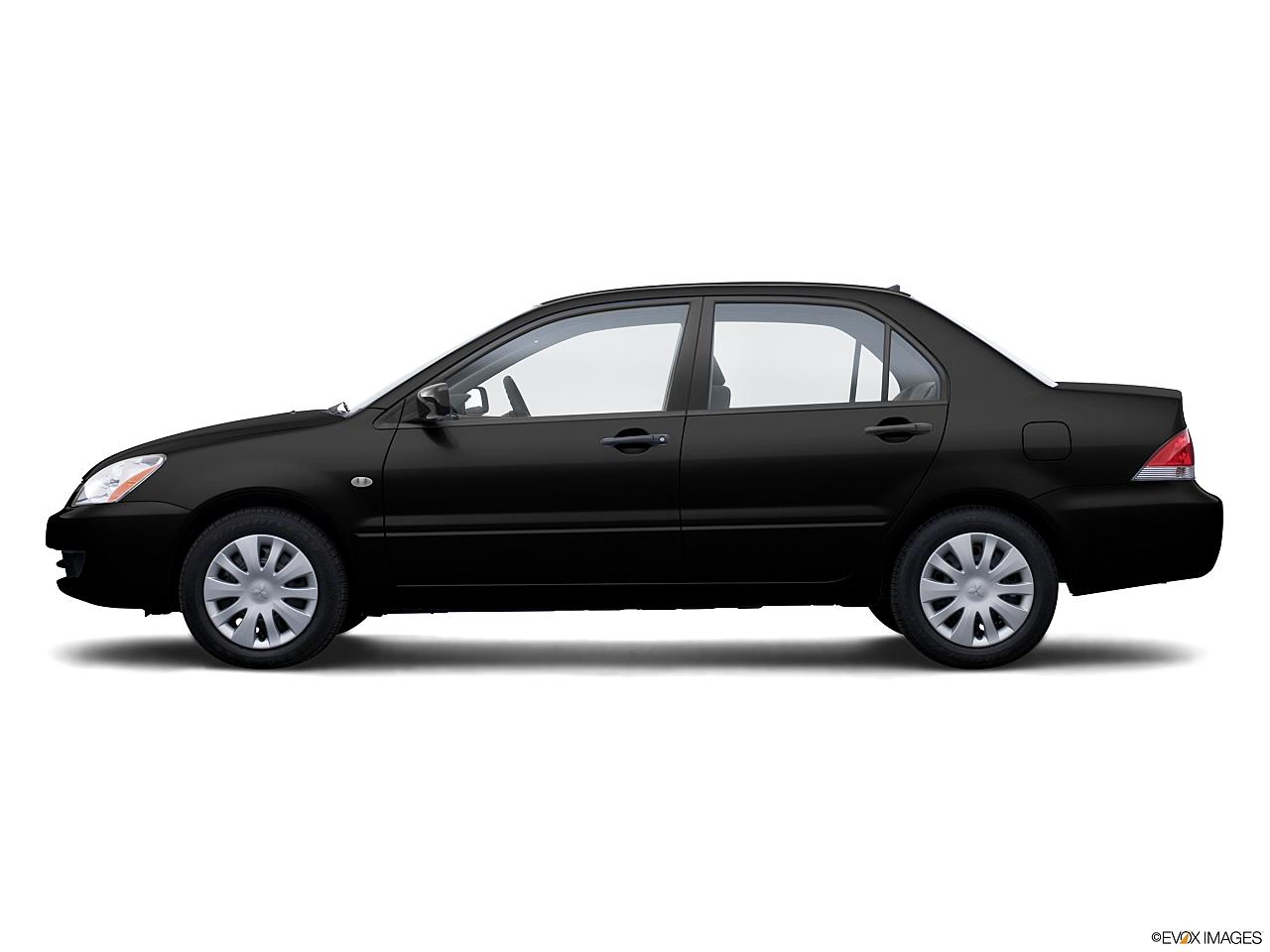 2006 mitsubishi lancer es 4dr sedan w manual research groovecar rh groovecar com 2006 Mitsubishi Lancer SE 2006 Mitsubishi Lancer Review