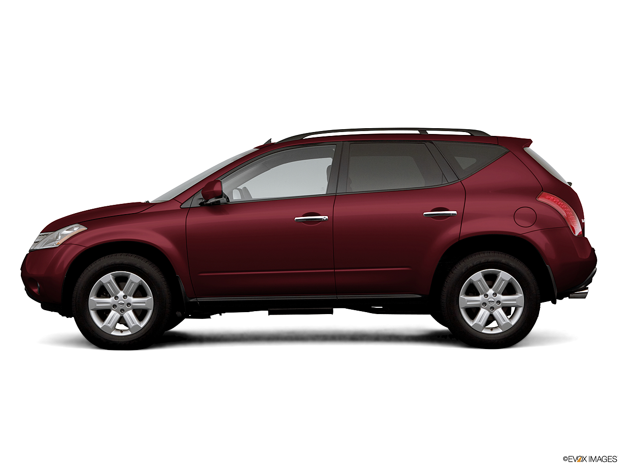 2006 nissan murano s at michael 39 s foreign cars of hickory nc research groovecar. Black Bedroom Furniture Sets. Home Design Ideas