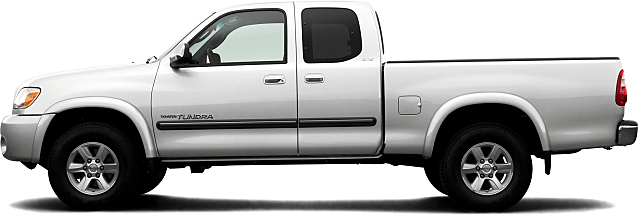 2006 Toyota Tundra SR5 at Sparks Toyota of Myrtle Beach, SC
