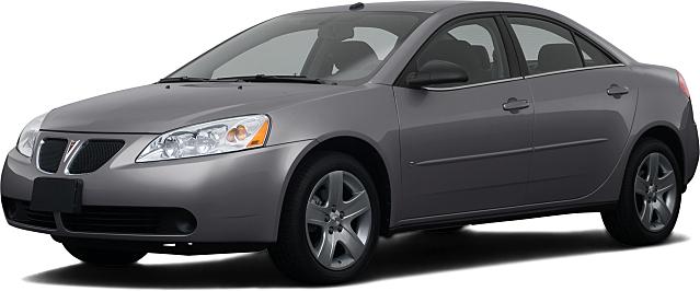 2008 pontiac g6 gt 4dr sedan research groovecar. Black Bedroom Furniture Sets. Home Design Ideas