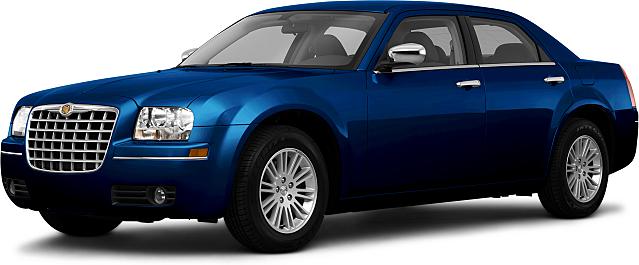 2010 Chrysler 300 Touring Plus 4dr Sedan Research Groovecar