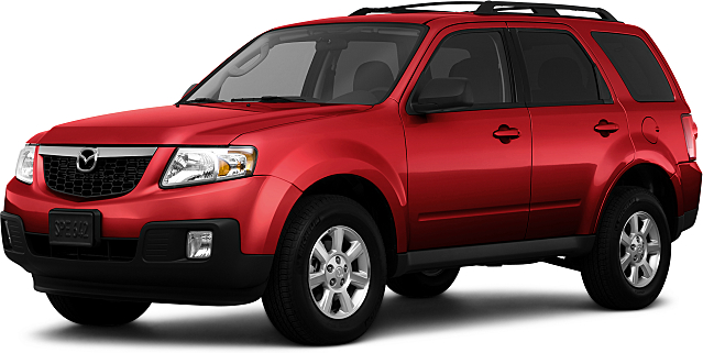 mazda tribute  grand touring dr suv research groovecar
