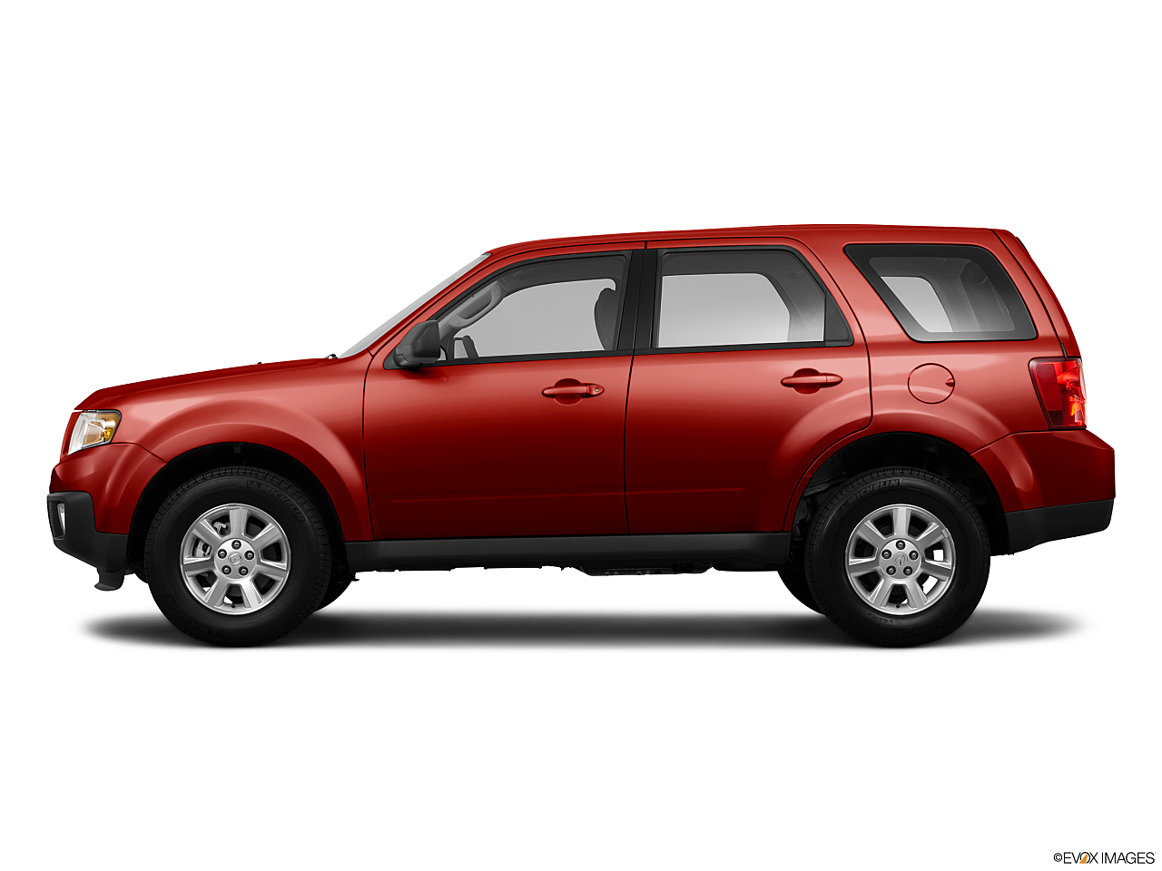 2011 Mazda Tribute at Town Square Motors of Lawrenceville, GA. The dealership has not