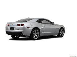 Thumbnail image of 2012 Chevrolet Camaro at Romest Auto of Houston, TX