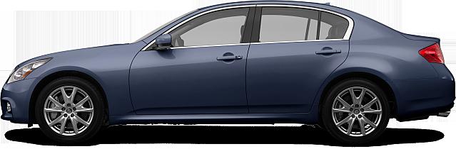 2012 INFINITI G37 Sedan Sport 4dr Sedan. U201c