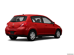 Thumbnail image of 2012 Nissan Versa at Certified of San Diego, CA