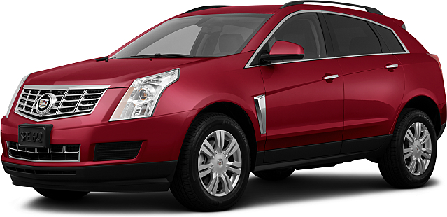 2013 Cadillac SRX Performance Collection at Dave White Acura of Sylvania, OH