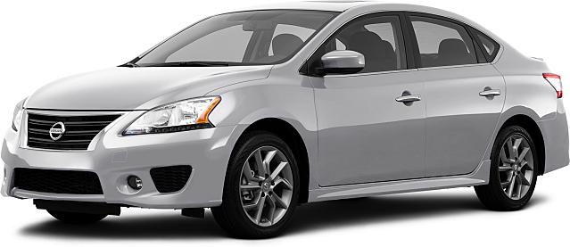 2013 Nissan Sentra Sr 4dr Sedan Research Groovecar
