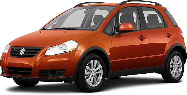 Autoland Sioux Falls >> 2013 Suzuki SX4 Crossover AWD 4dr Crossover with Technology Value Package CVT - Research - GrooveCar