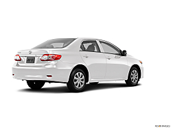 2013 Toyota Corolla at FRIENDSBUY AUTO CLUB of Houston, TX