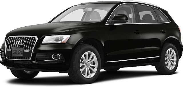 2014 Audi Q5 2.0T quattro Premium Plus at Novak Motors NJ of Lebanon, NJ