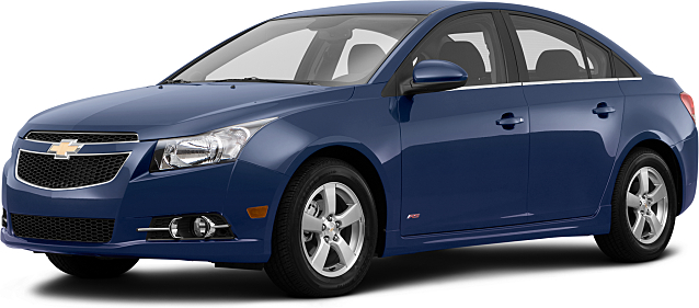 chevrolet cruze review