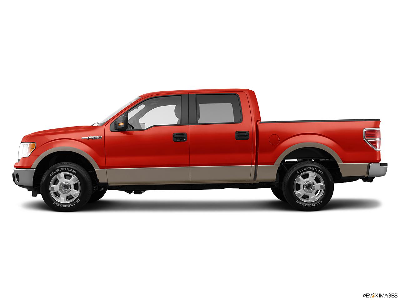 2014 ford f 150 at tri county gm of la junta co for Tri county motors inventory