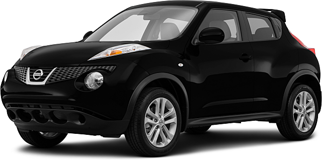 2014 nissan juke nismo 4dr crossover research groovecar. Black Bedroom Furniture Sets. Home Design Ideas