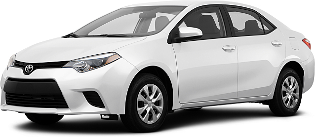 2016 Toyota Corolla L at CHAYO'S PAINT & BODY SHOP of