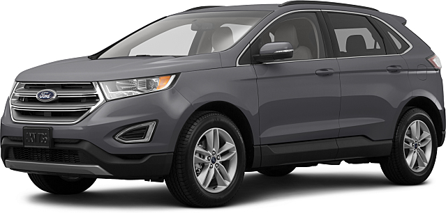 2015 Ford Edge SEL at Jerry's Ford of Alexandria of Alexandria, VA