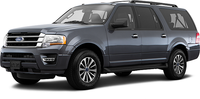 2015 Ford Expedition El 4x2 Limited 4dr Suv Research