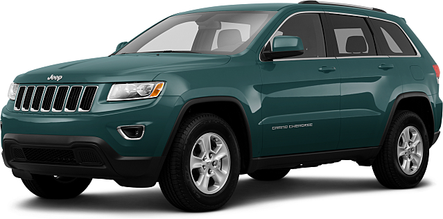 2015 Jeep Grand Cherokee Laredo at Paoli Ford