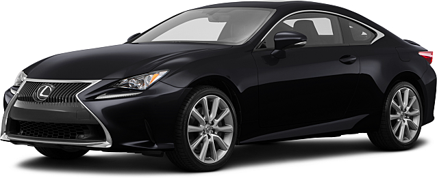 2015 Lexus RC 350 Base at Criswell Acura-Audi of Annapolis, MD
