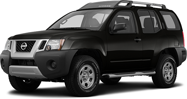 2015 Nissan Xterra X at Fair Oaks Chrysler Dodge Jeep of Chantilly, VA