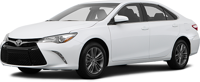 2017 Toyota Camry Xse V6 At Capitol Of San Jose Ca