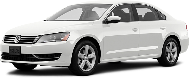 2015 Volkswagen Passat at Dave White Acura of Sylvania, OH